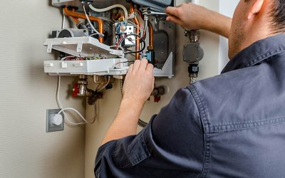 ¿Necesitas un mantenimiento para tu caldera?