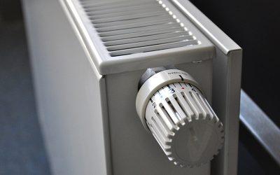 Deja de pagar la calefacción de tus vecinos con el sistema repartidor de costes de Vilken